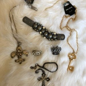 Jewelry - 6 pieces - 1 price